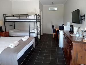Family Room Port Albert Motel