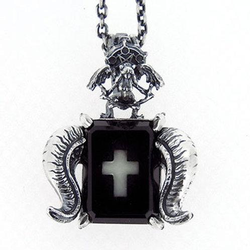 Gehenna`s Ghost Pendant