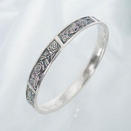 Ring Garden Bangle
