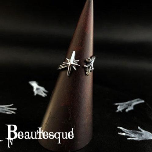 ≪Beautesque≫Dystopia ring