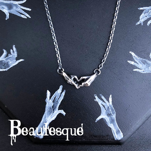 ≪Beautesque≫Secret Love necklace