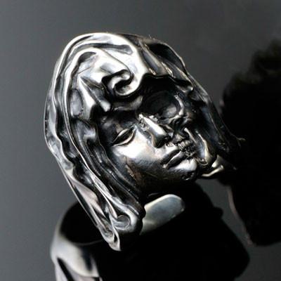 Maria skull