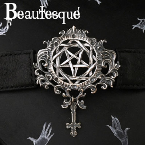 ≪Beautesque≫Devil Summoning-brace