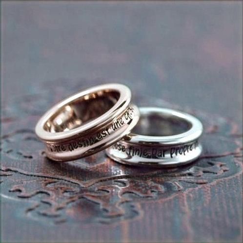 Ark pair Ring ARKR-0011set