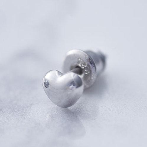 ≪Crescent Luna≫PERSONA PIERCE Earrings