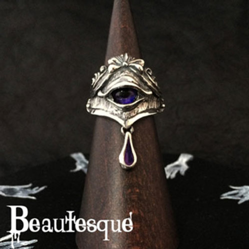 ≪Beautesque≫For Me ring