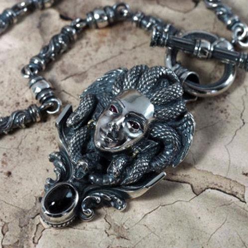 Medusa Pendant/ATN-003