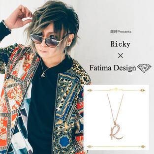 ミュージシャン Ricky