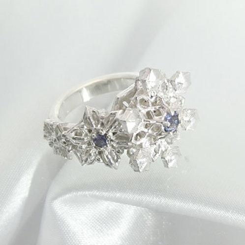 Frozen Queen-3 ℃ Ring