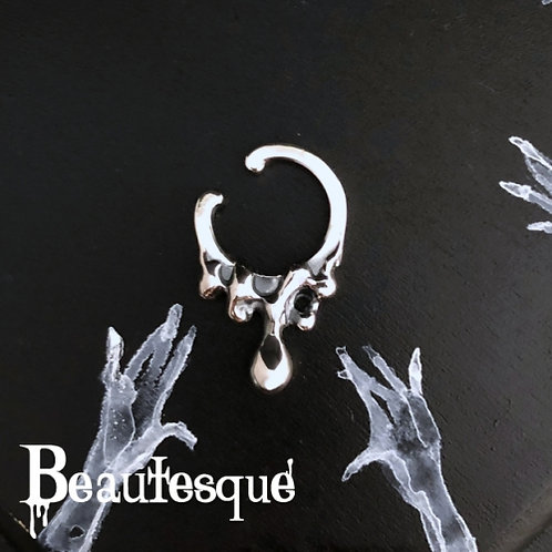 ≪Beautesque≫Overflow ear cuff