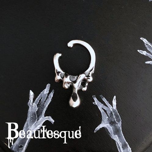 ≪Beautesque≫Overflow ear cuff