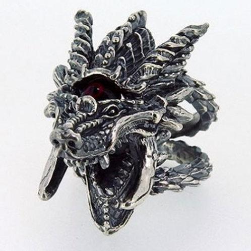OneEyesDragon Ring