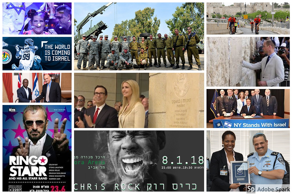 Top 70 Moments of BDS Fails in 2018