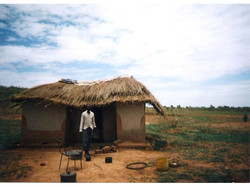 Rob Ryles | Africa - accommodation