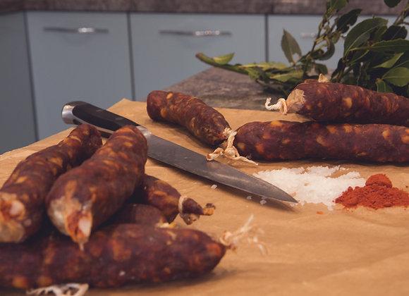 Mixed Chorizo