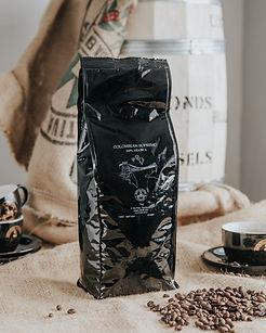 Bristol Coffee Signature Columbian Coffee