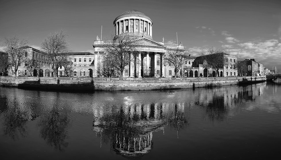 Dublin Law Courts