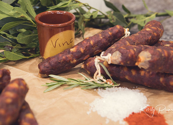 Original Chorizo