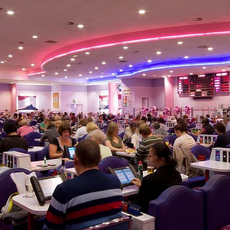 Cosmo Bingo, Stalybridge, Greater Manchester Sold to Boyle Sports (UK) Ltd