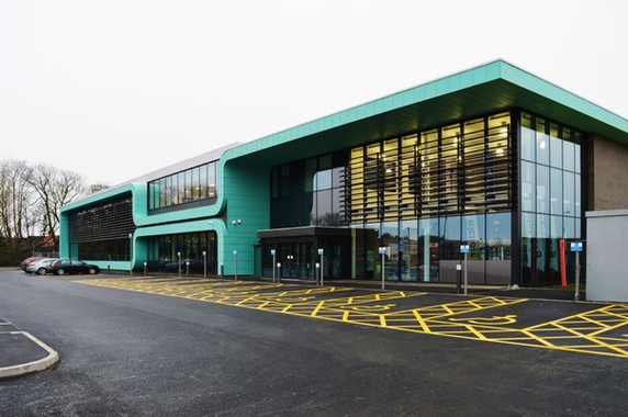 Selby Leisure Centre