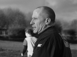 Rob Ryles | Coaching Practice