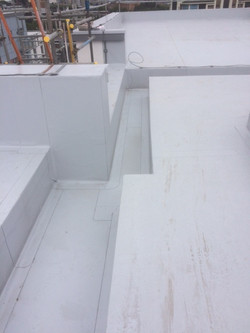 Richmond Roofing Single Ply