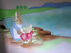 Peter Rabbit - Beatrix Potter
