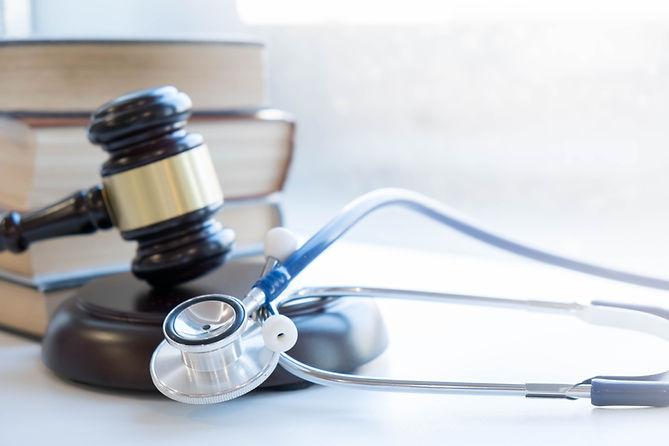 Litigation and Medical Negligence