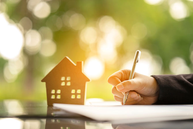 Property Law Contract
