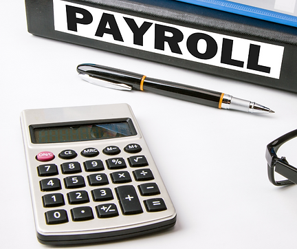Payroll services from Towers & Gornall
