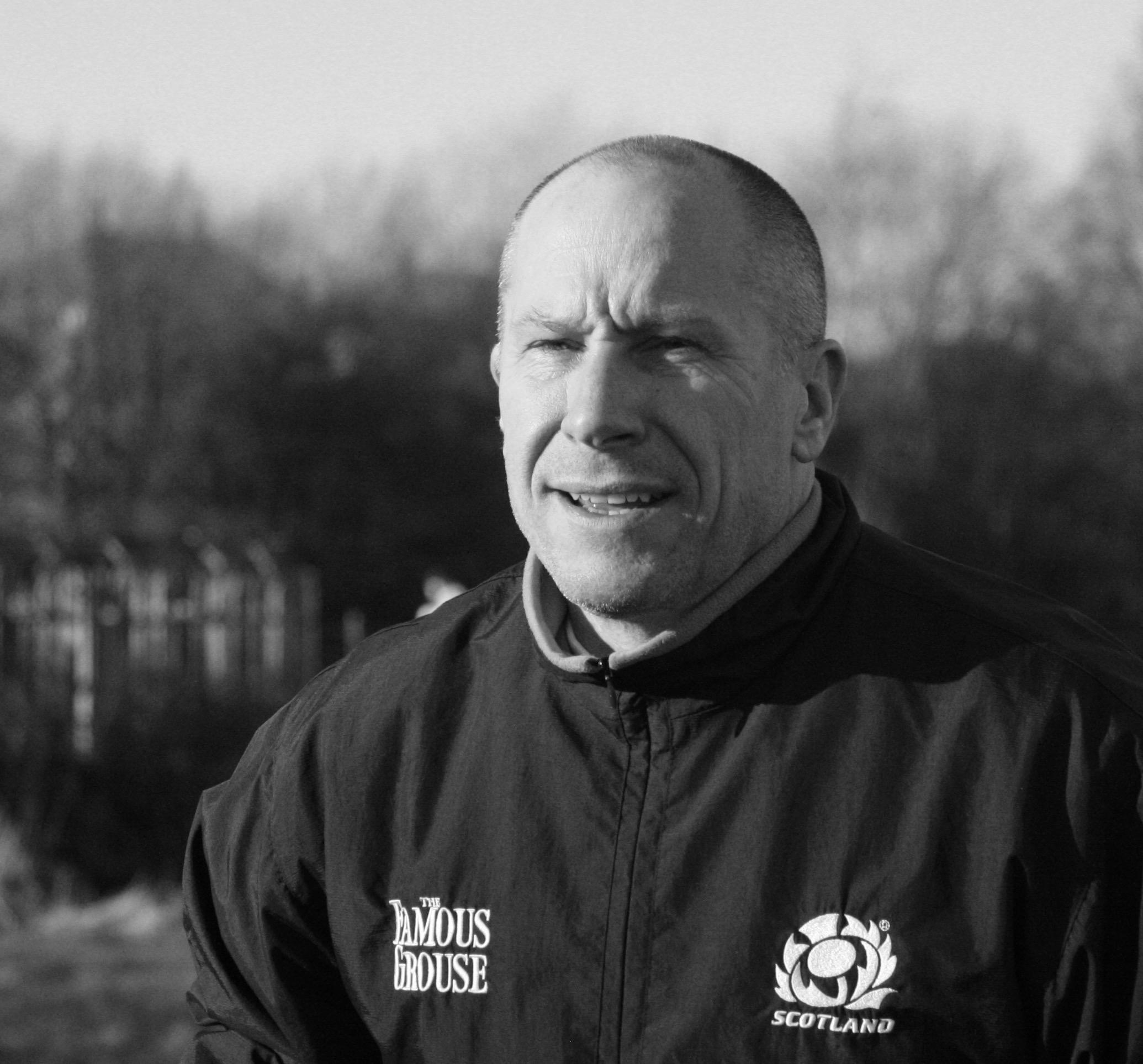 Rob Ryles | Coach