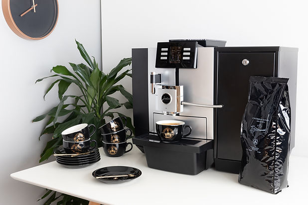 Coffee Machine Servicing Bristol