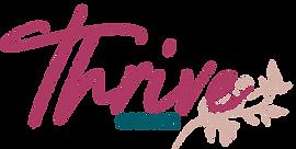 Thrive Online Logo