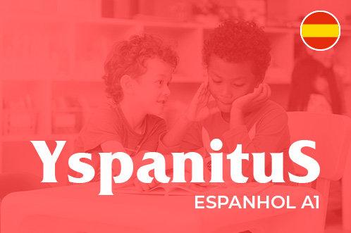 Curso de Espanhol para Crianças e Adolescentes
