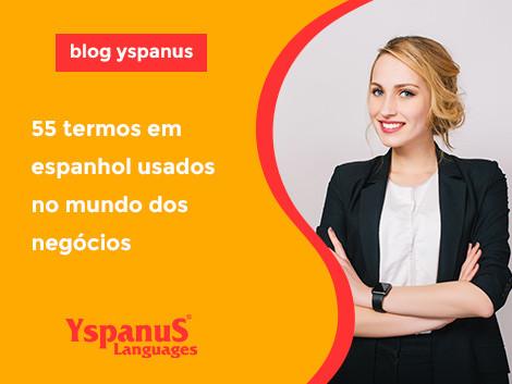 55 termos em espanhol usados no mundo dos negócios