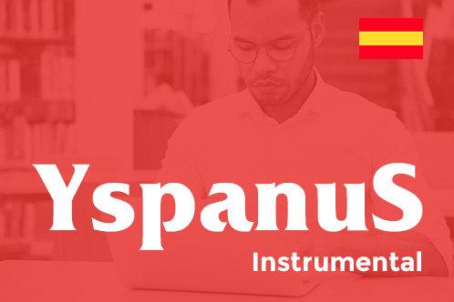 Curso de Espanhol Instrumental Online