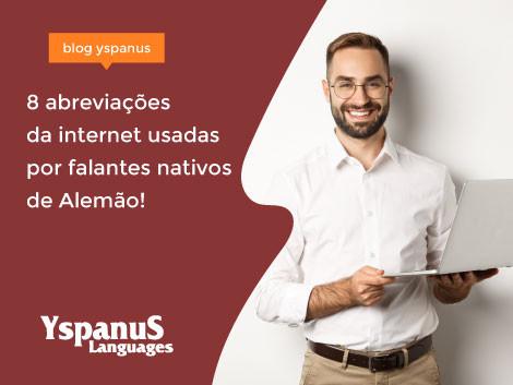 8 abreviações da internet usadas por falantes nativos de Alemão