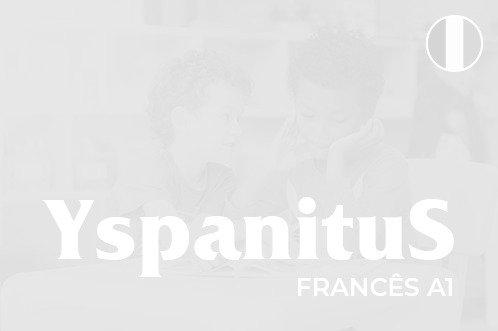 Curso de Francês para Crianças e Adolescentes
