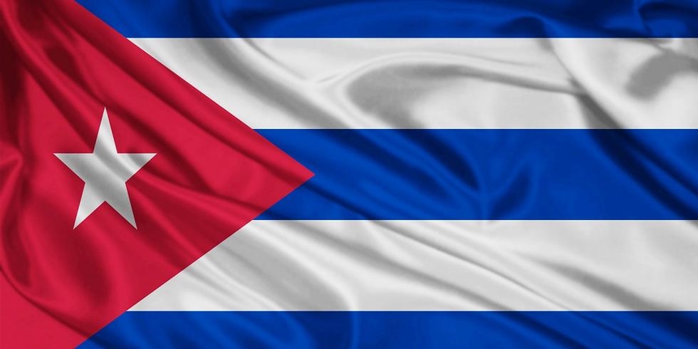Coisas que voce não sabe sobre Cuba: Cultura e Língua