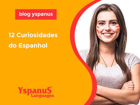 12 Curiosidades do Espanhol