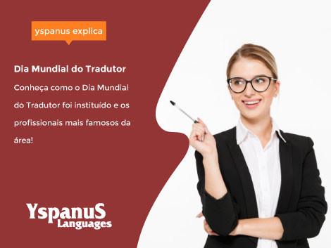 Dia Mundial do Tradutor
