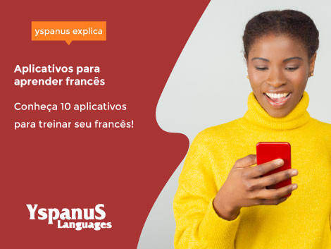 Aplicativos para aprender francês