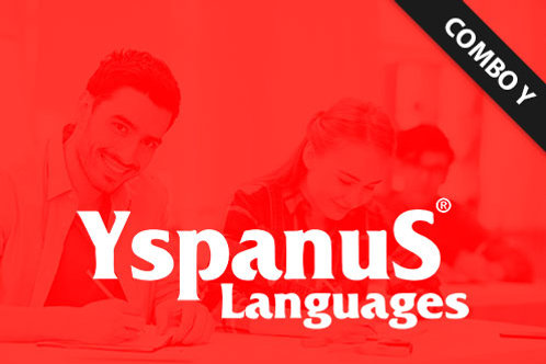 Cartão Yspanus VIP - Combo Y