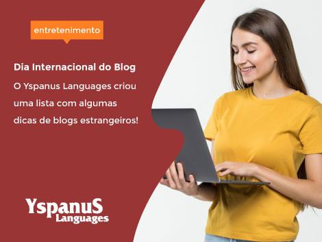 7 blogs para você ampliar seu vocabulário