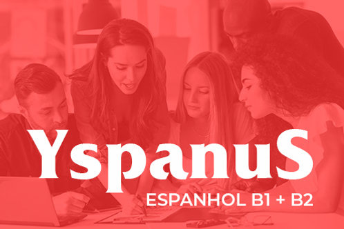 Espanhol Intensivo Intermediário B1 + B2