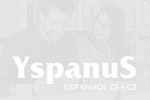 Curso de Espanhol Intensivo C1 + C2 com Preparatório DELE