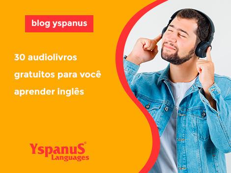Audible: 30 audiolivros gratuitos para você aprender inglês