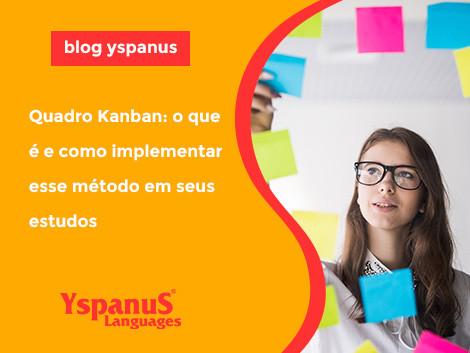 Quadro Kanban: o que é e como implementar esse método em seus estudos