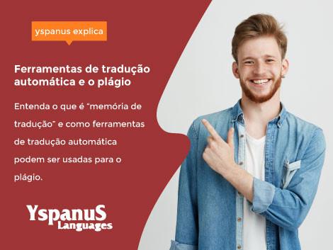 Ferramentas de tradução automática e o plágio