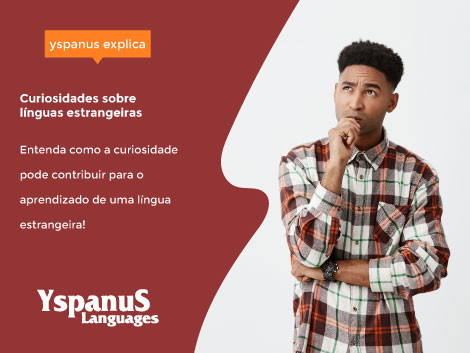 Curiosidades sobre línguas estrangeiras